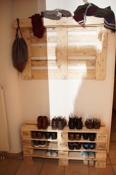 galerie unserer handgefertigten europaletten m bel. Black Bedroom Furniture Sets. Home Design Ideas