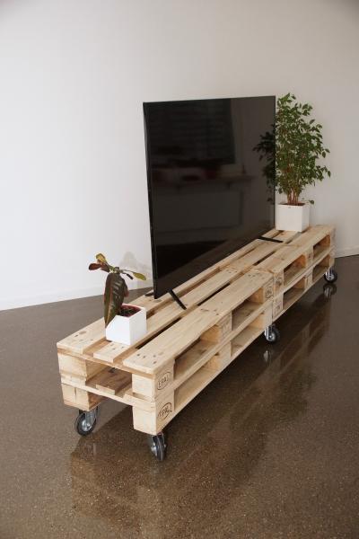 Galerie unserer handgefertigten europaletten m bel for Sideboard unter 100 euro