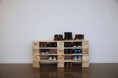 Schuhgestell